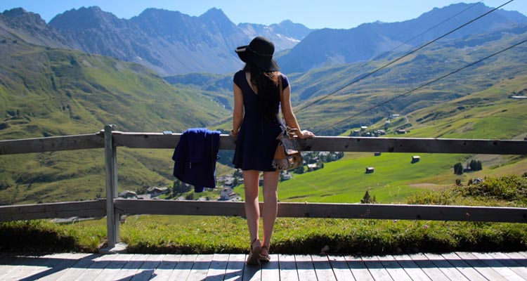 Benefits of Travelling Solo