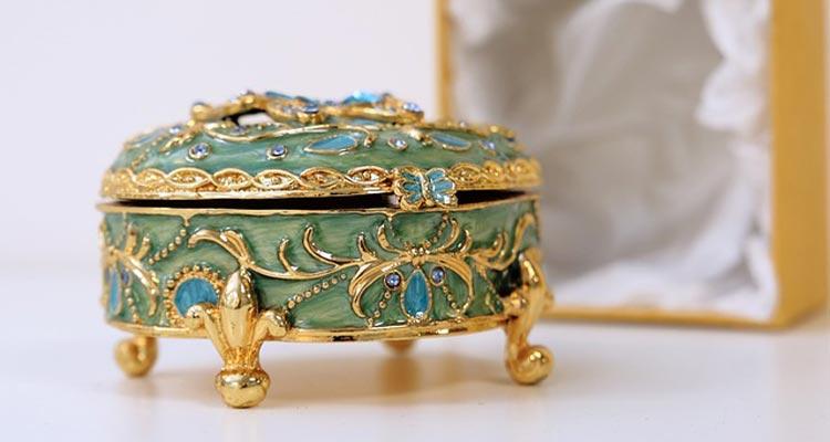 Jewellery Gift